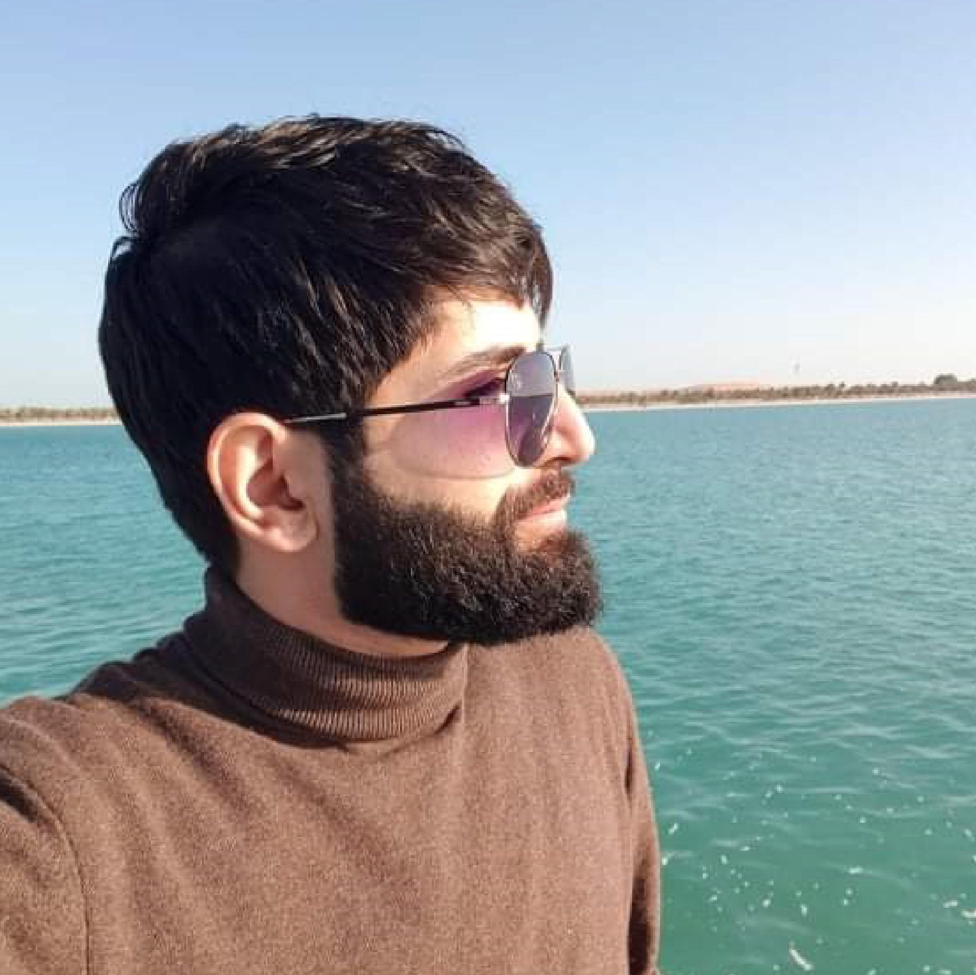 Yazan Darweesh